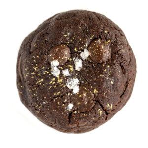 Fudgy Double Chocolate